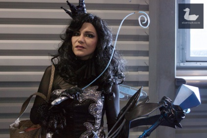 Songweaver, Aion cosplay by Gigahorse Deluxe