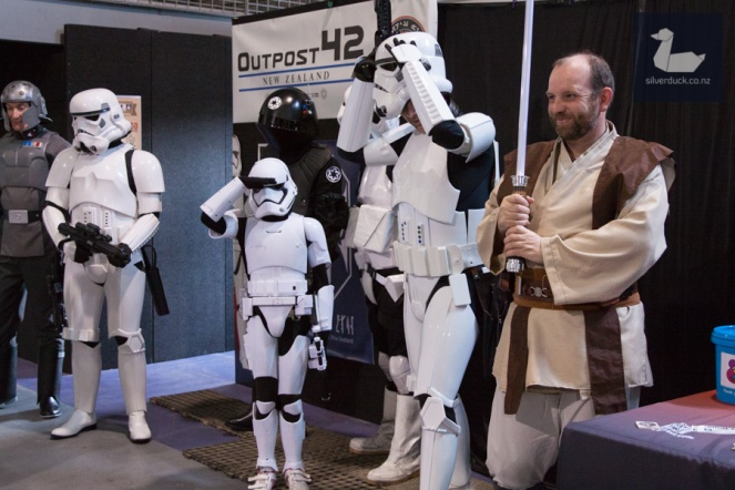 Outpost 42