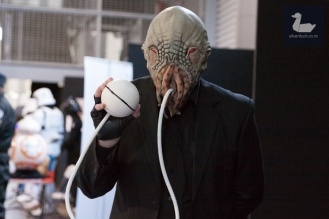 Ryan Burnell as Ood (DoctorWho)