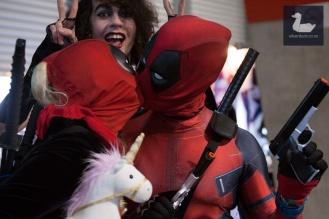 Wellington Deadpool