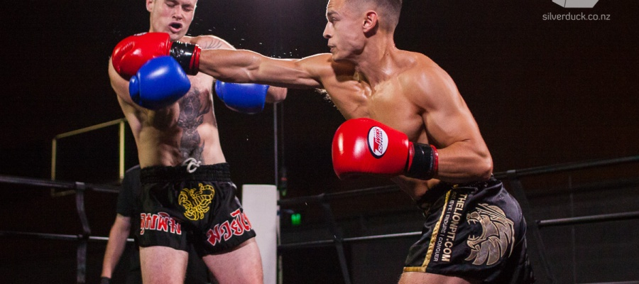 Thai Kickboxing – Page 4 – Silver Duck