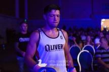 Capital Punishment 46. Fight 14 - Liam McNamara (MAI Dojo) vs Corin Braddick (Oliver MMA). Copyright © 2019 Silver Duck. All Rights Reserved.